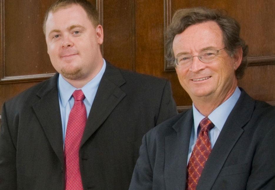 Essex Richards Law firm attorneys North Carolina ERISA attorneys