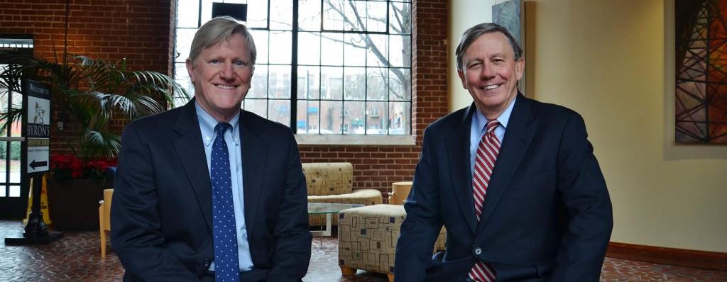 Essex Richards Law firm attorneys North Carolina Mediation