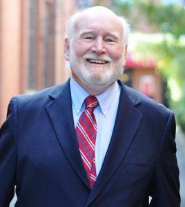 Essex Richards Law firm attorneys North Carolina Kenneth Essex