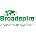 Broadspire insurance company logo