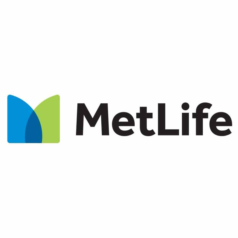 Met life insurance company logo