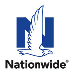 Nationwide insurance company logo