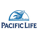 Pacific Life insurance company logo