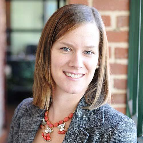 Essex Richards Law firm attorneys North Carolina Lauren V Lewis attorney