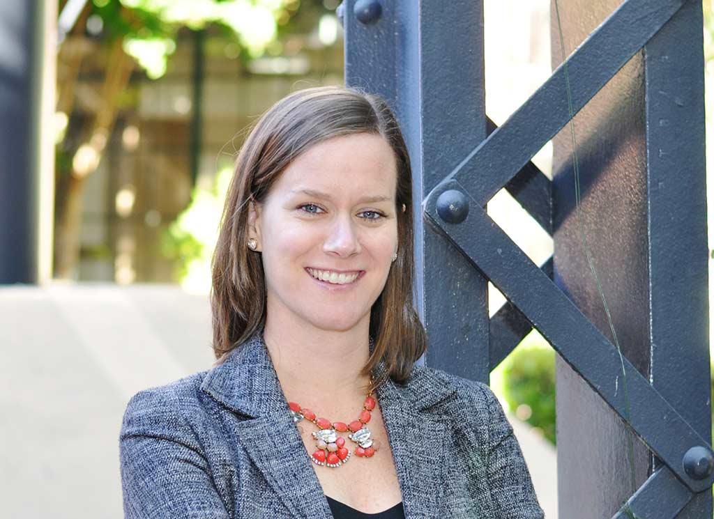 Essex Richards Law firm attorneys North Carolina Lauren V Lewis