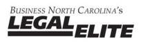 Essex Richards cards Law firm attorneys North Carolina Legal Elite logo